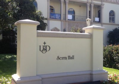 USD – Serra Hall Classrooms