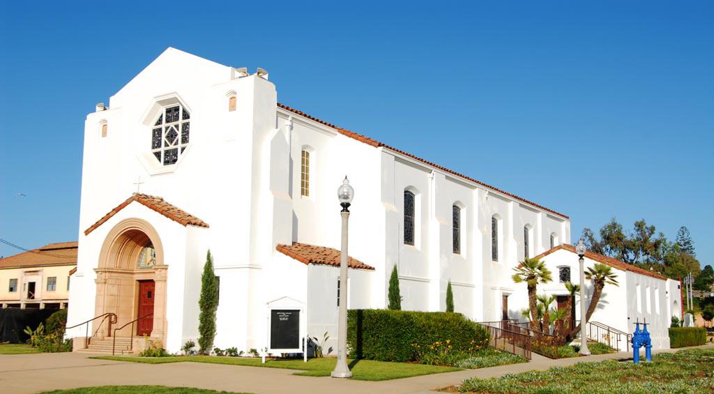 The Chapel at NTC