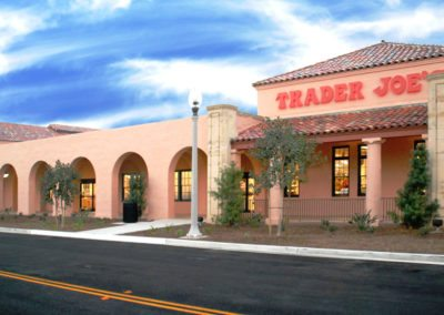 Liberty Station at NTC – Trader Joe's