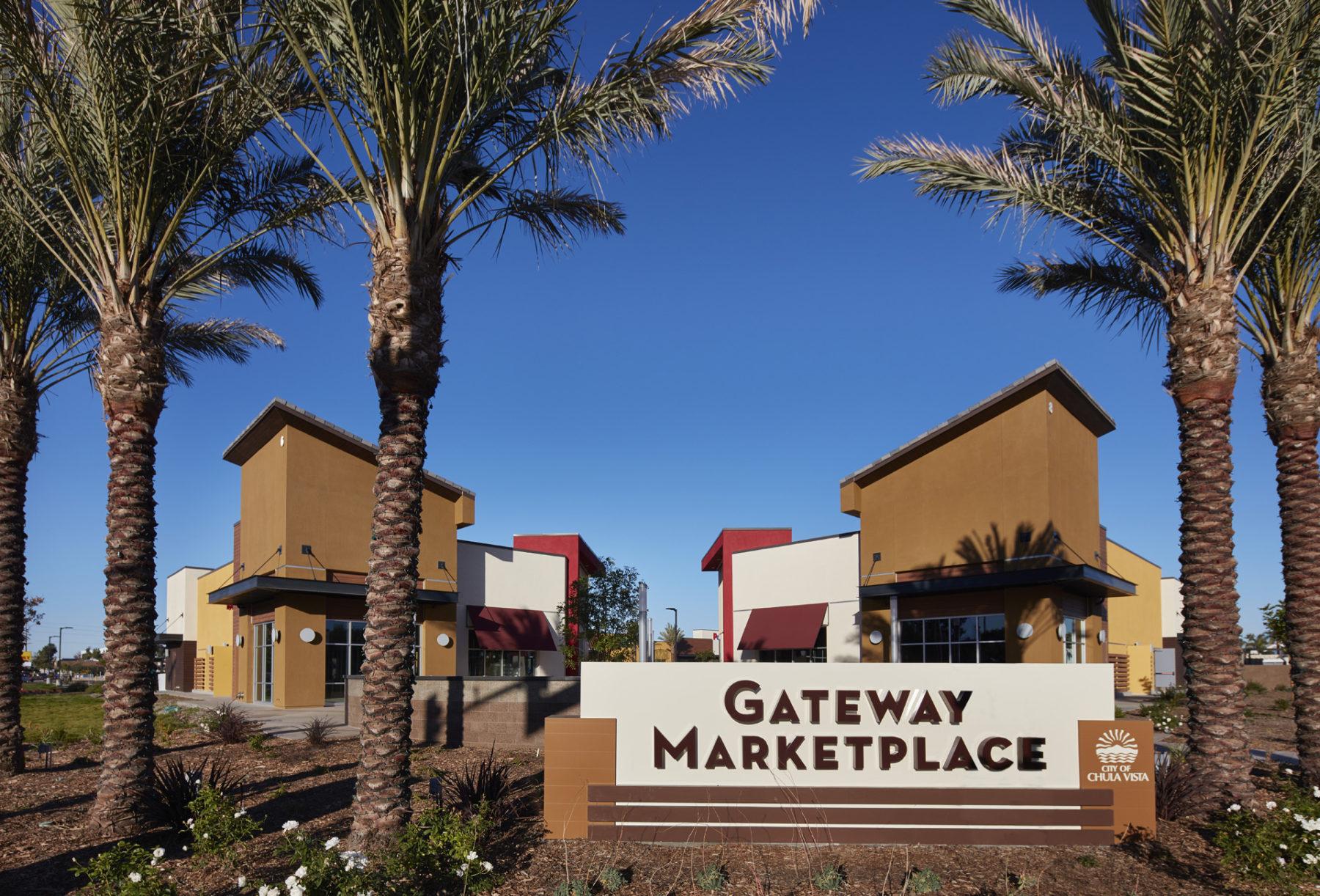 Demplsey Gateway Marketplace