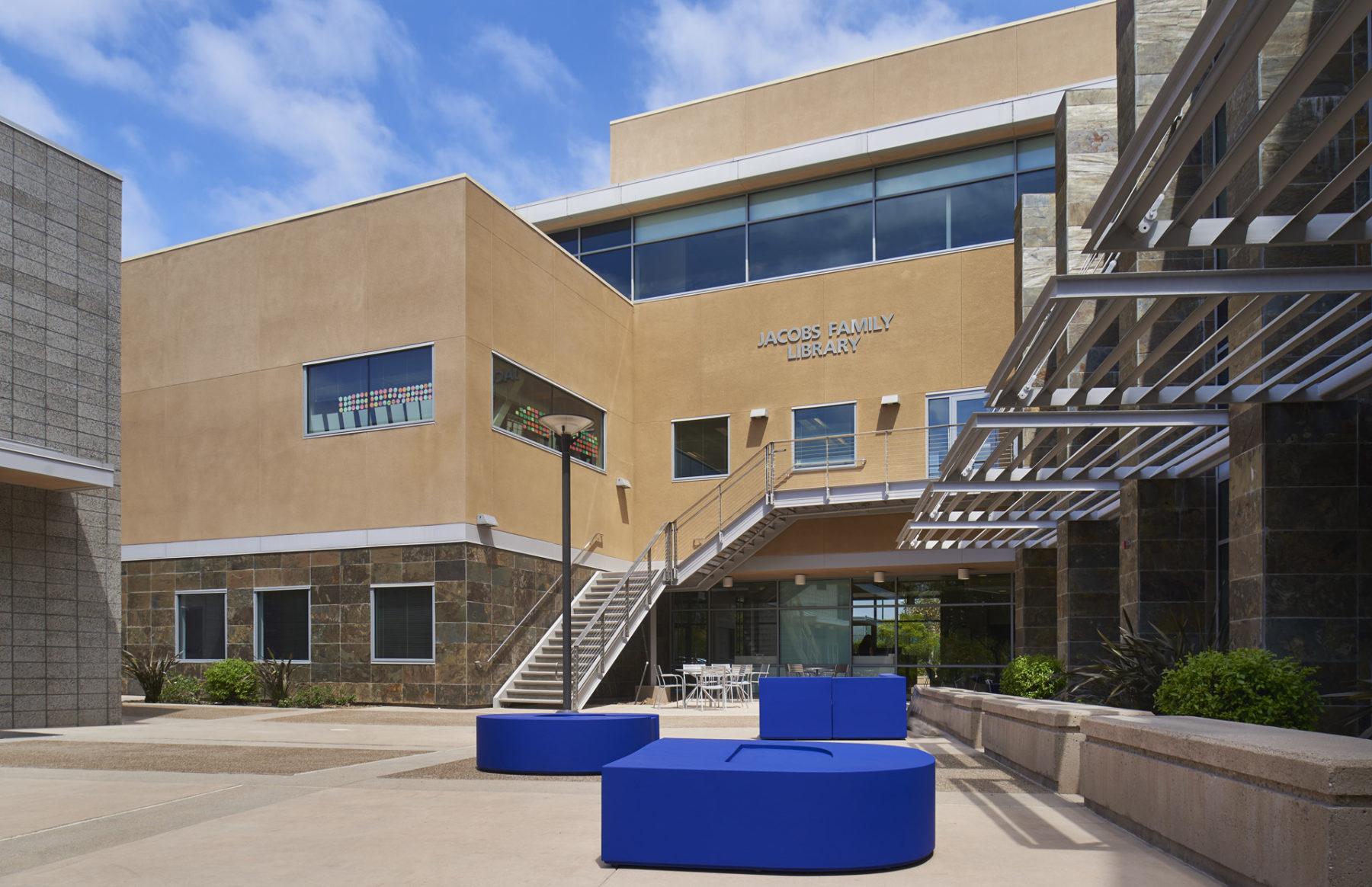 Dempsey La Jolla Day School