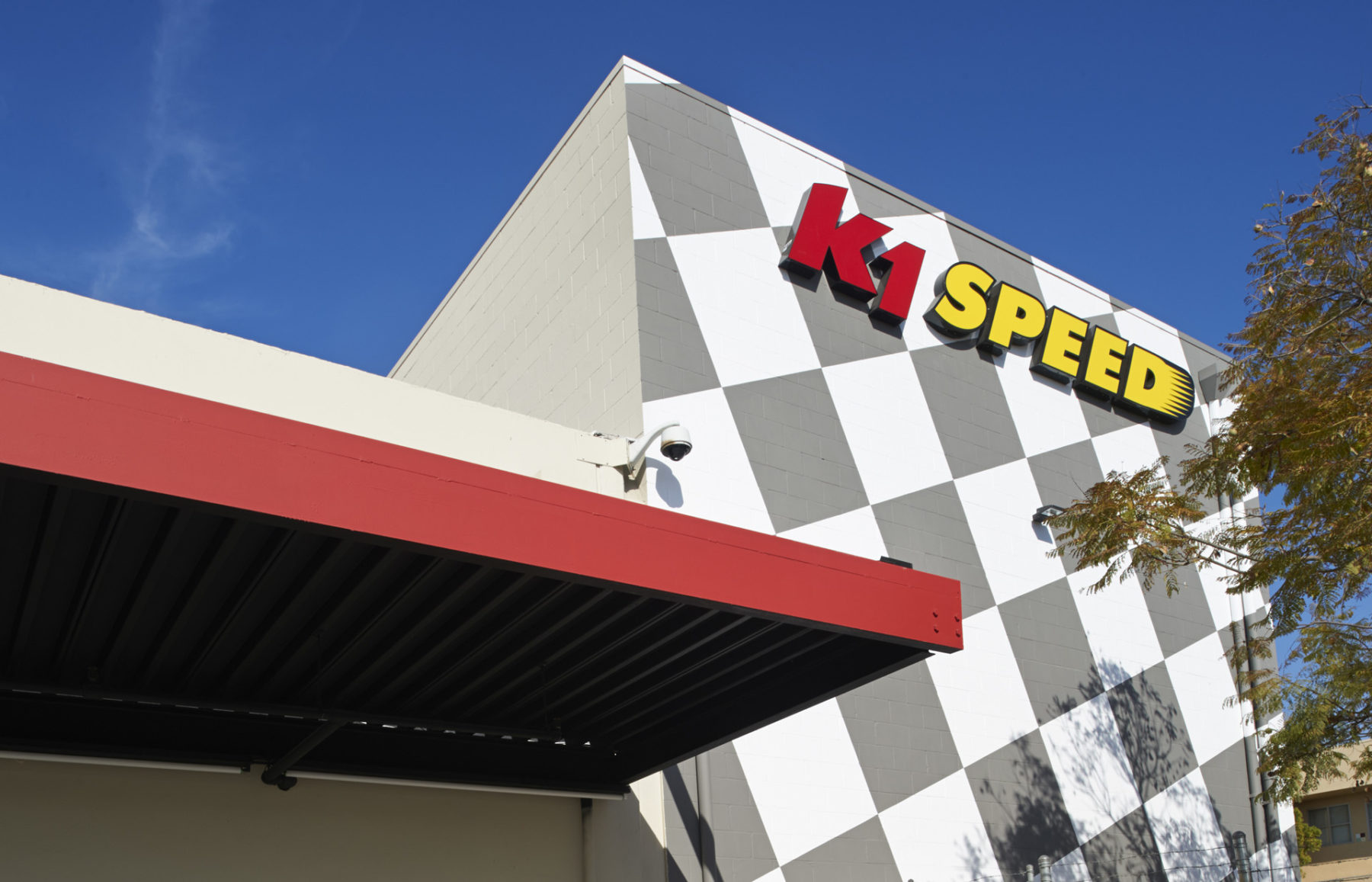 Dempsey K1 Speed