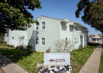 Bixby Le Park Apartments