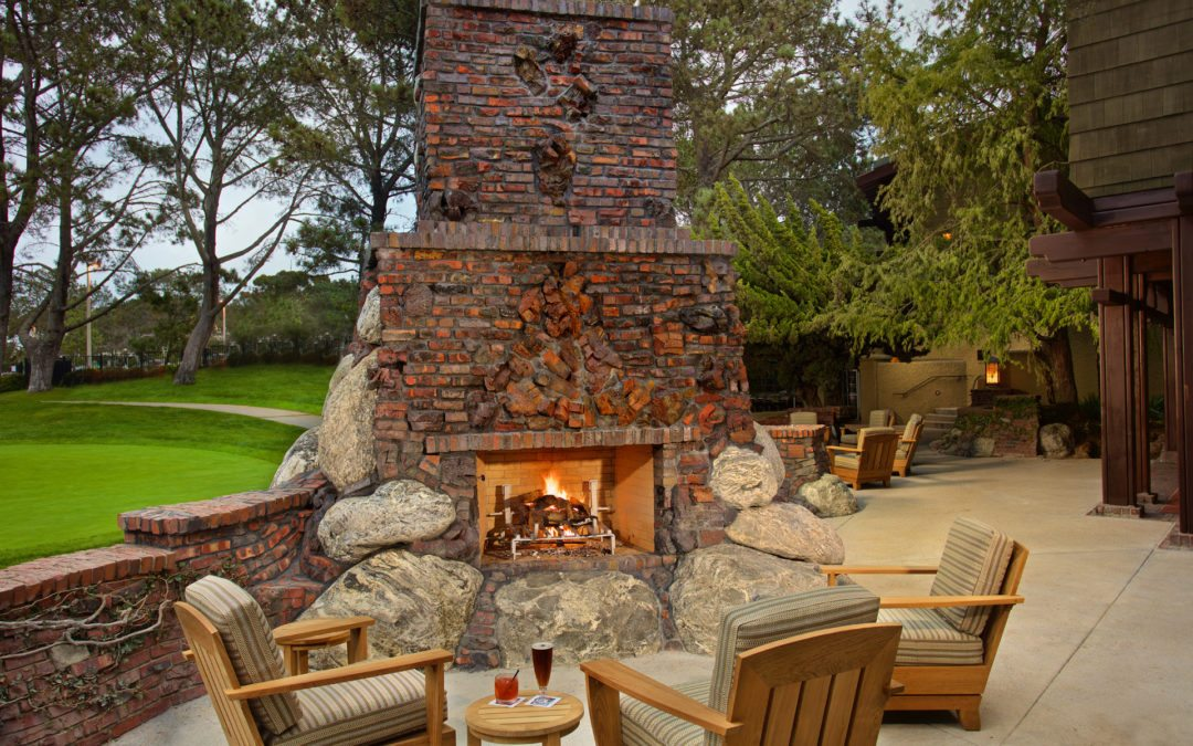 The Grille at The Lodge at Torrey Pines