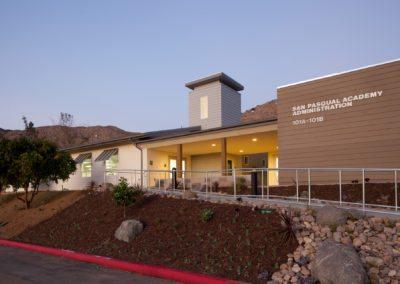 San Pasqual Academy