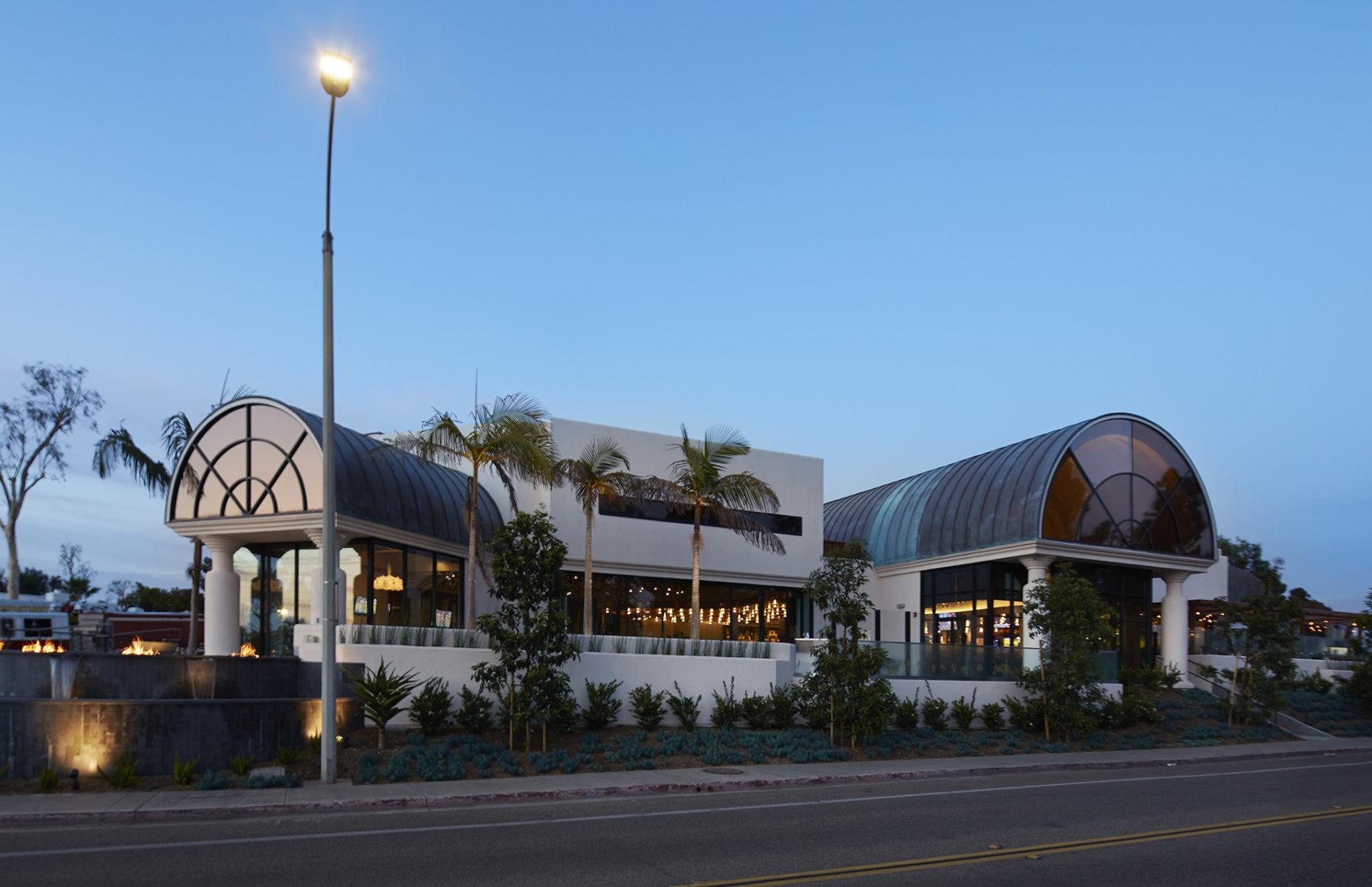Seven Mile Casino >> Seven Mile Casino Dempsey Construction