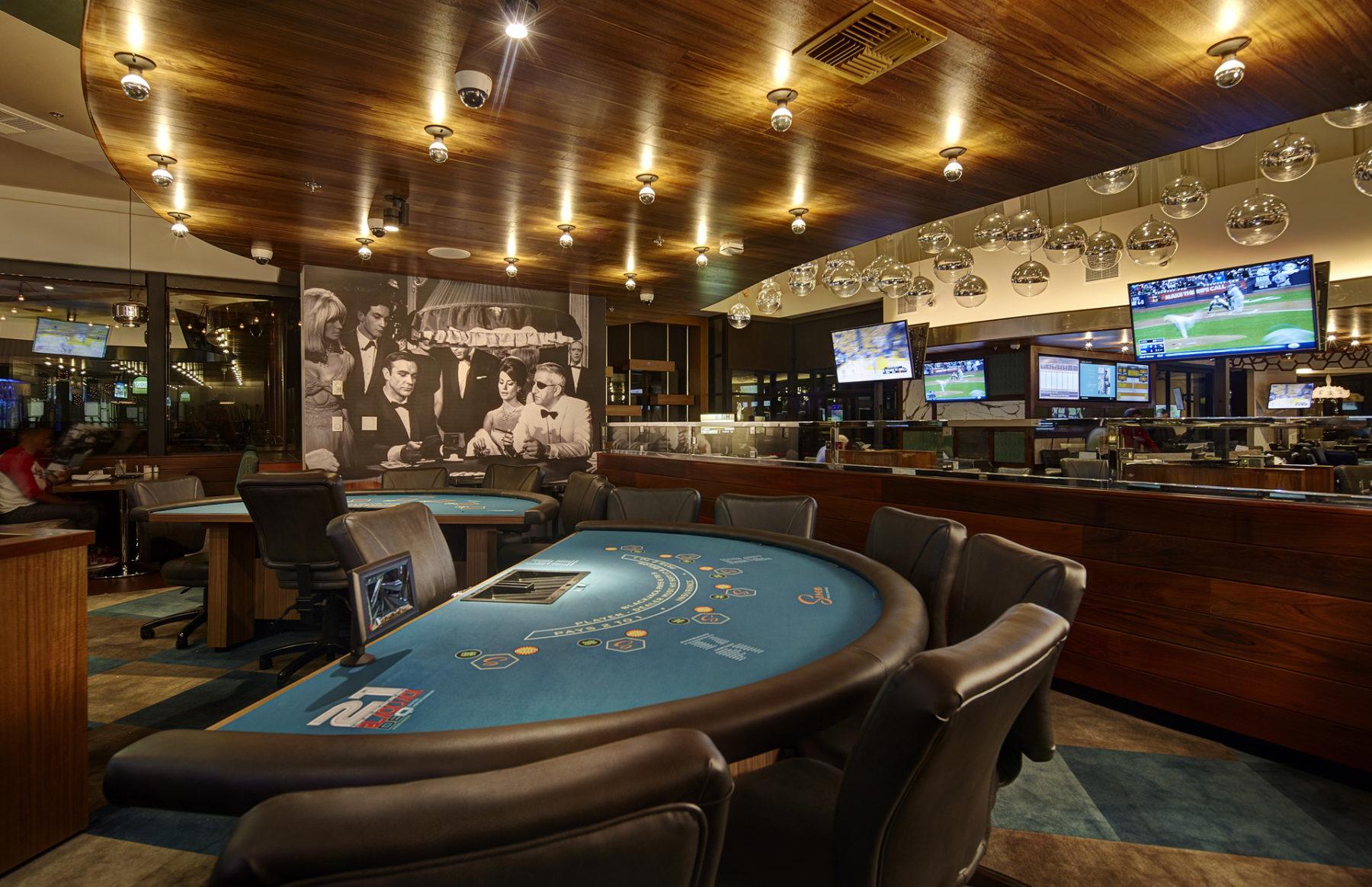 Dempsey Seven Mile Casino