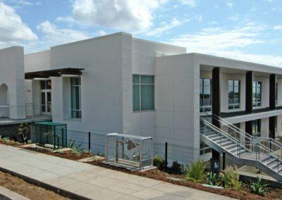 The Arc Training Center