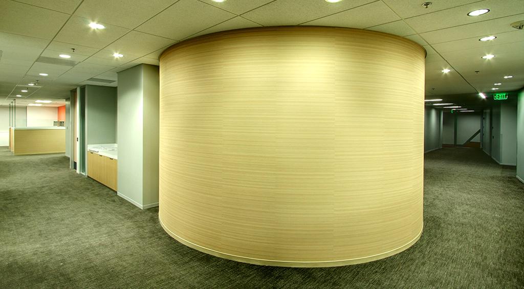 Mitchell-Hallways