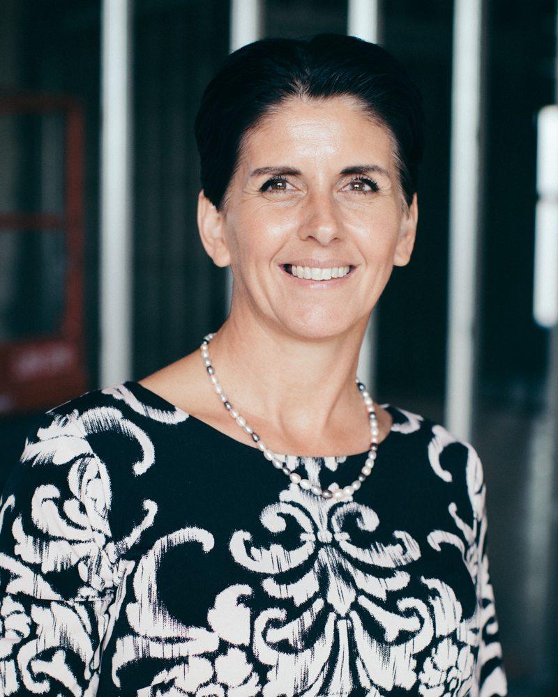 Shellie Milne