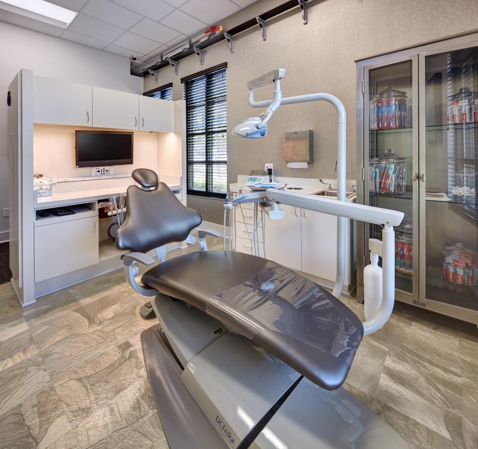 Dempsey Dental Express Santee