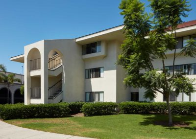 USD – Mission B Student Housing
