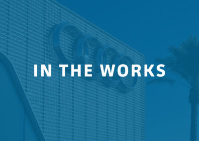 Stevens Creek Audi Service Center