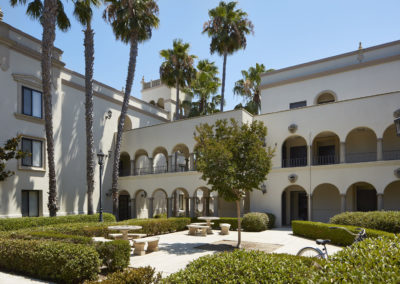 USD – Laguna Hall Student Housing