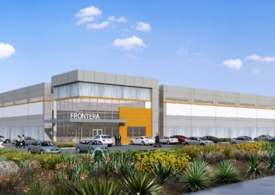Frontera Business Park