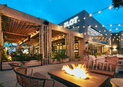 Boffo Cinemas – The Lot at La Jolla