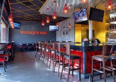 Chicken Charlie's Restaurant – Rancho Bernardo