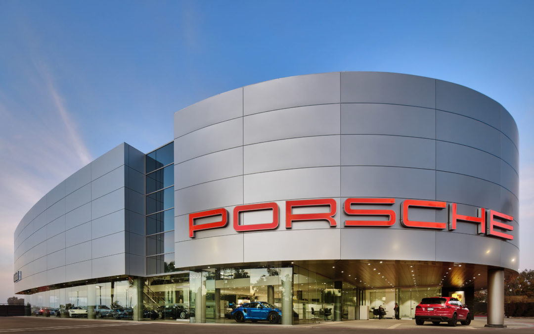Featured Build: Hoehn Porsche Carlsbad