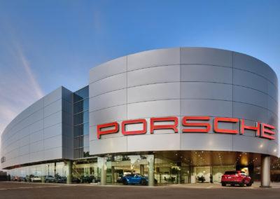 Hoehn Porsche Carlsbad