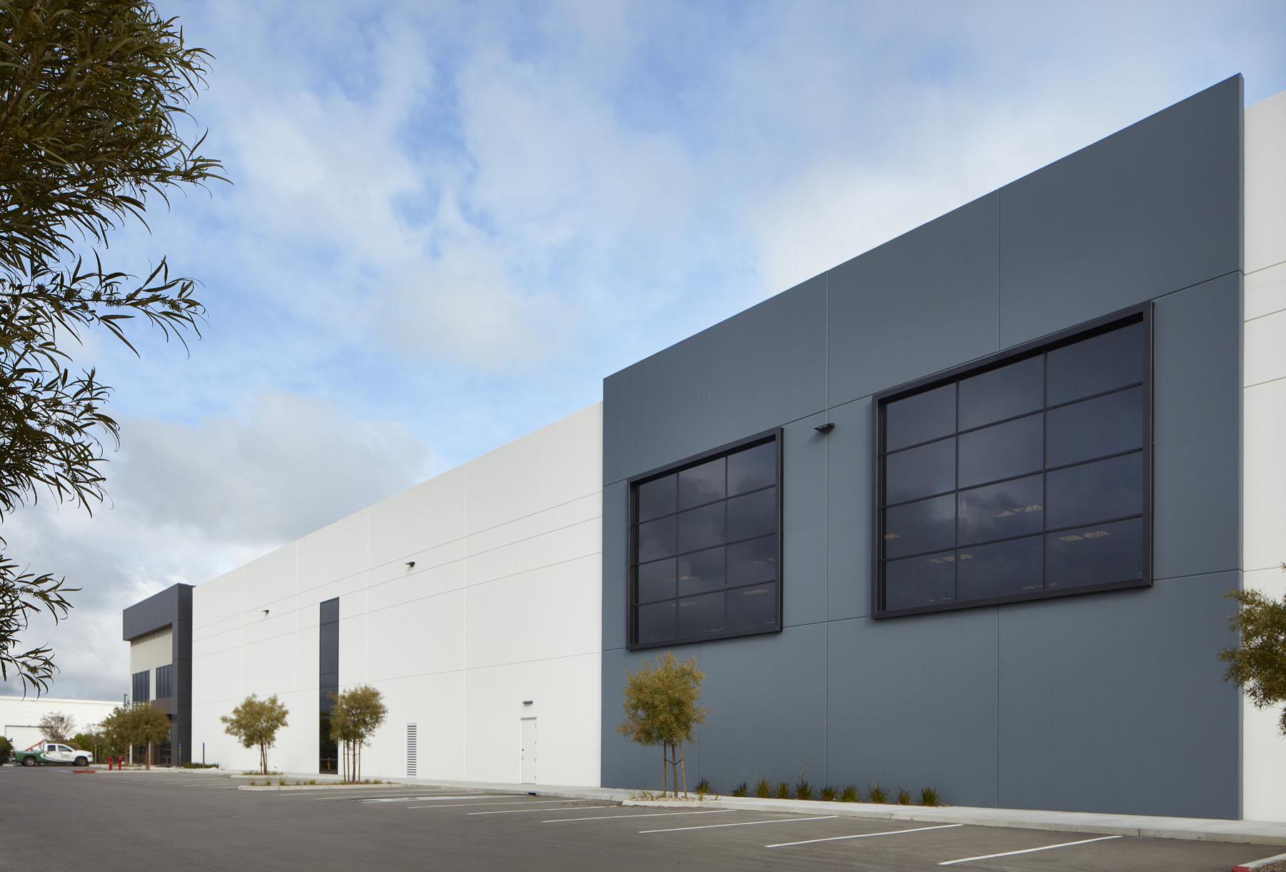Dempsey Frontera Warehouse