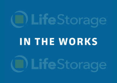 Life Storage Wildomar