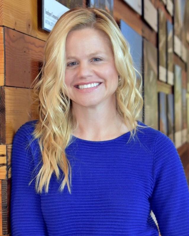 Allison M Bishop