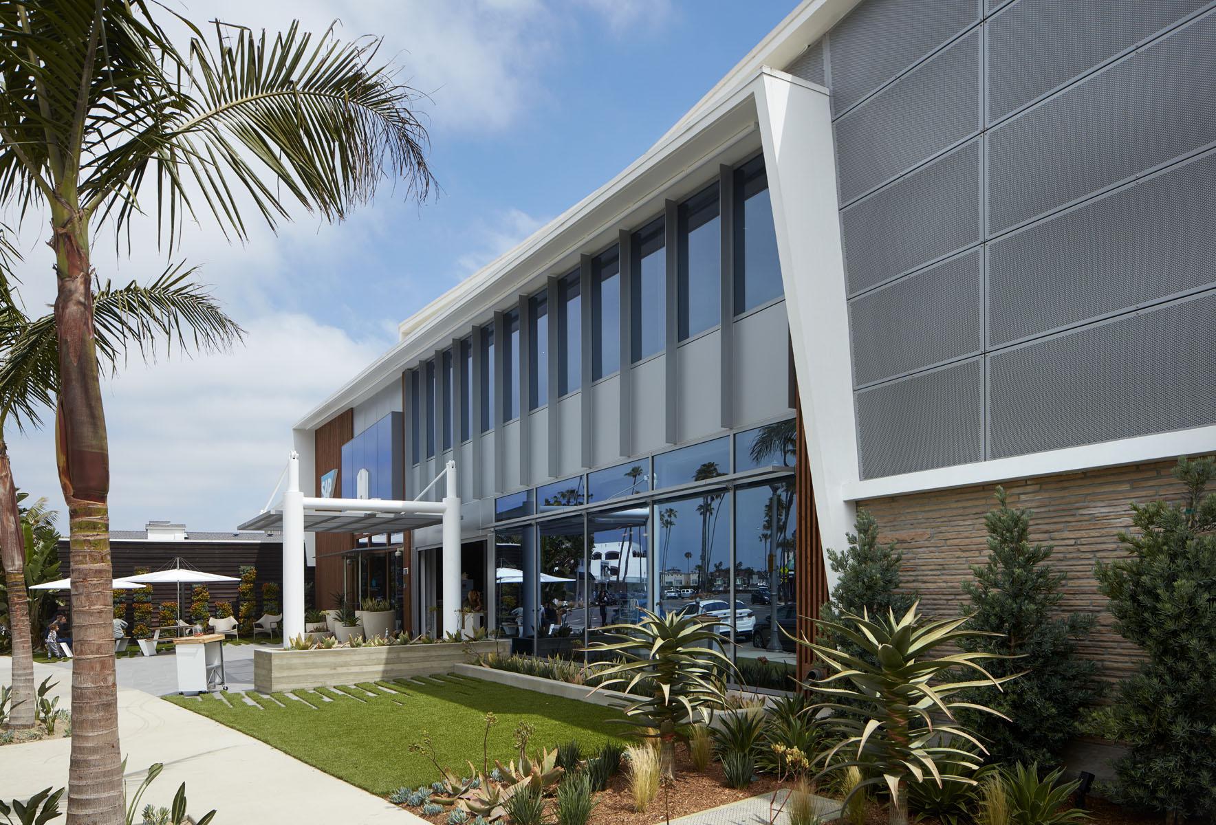 Dempsey  Via Lido Newport Beach