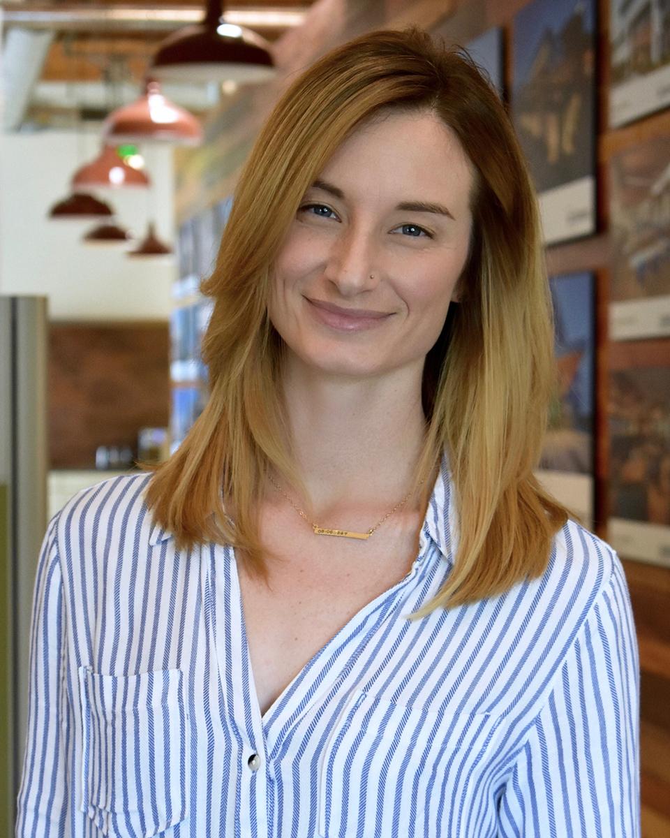 Rachel Fretz