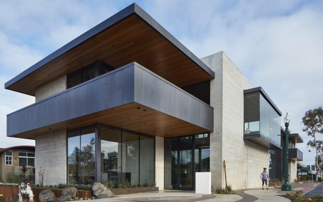 Featured Build: Coast Highway 101