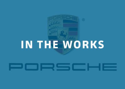 Walter's Ontario Porsche