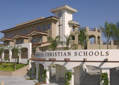 Santa Fe Christian Lower School Renovation