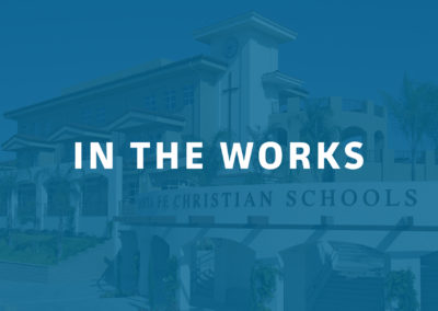 Santa Fe Christian Lower School Renovation