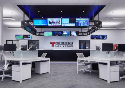 NBC Telemundo Las Vegas
