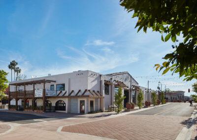 Capistrano Plaza
