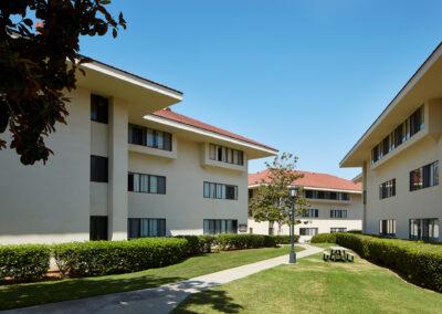 USD – Mission B Student Housing