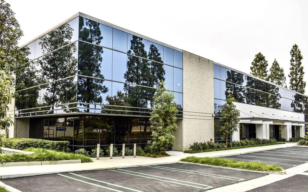Cornerstone Corporate Center