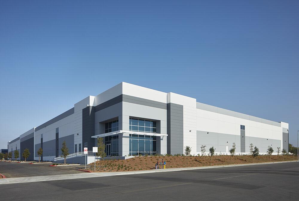 Airway Industrial Park