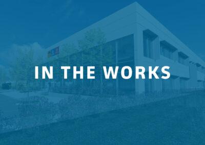 KTM North American Headquarters
